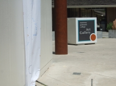 Monterey Peninsula College Gallery